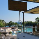 Φωτογραφία: Atlantica Club Marmari Beach