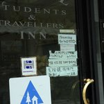Photo de The Student & Travellers Inn