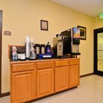 Photo de BEST WESTERN Troy Inn