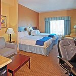 Foto di Holiday Inn Express Hotel & Suites Tucson