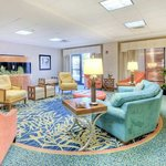 Bilde fra Hampton Inn Wilmington-University Area/Smith Creek Station