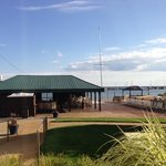 Foto de Tawas Bay Beach Resort
