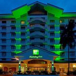 Holiday Inn at the Panama Canal