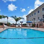 Foto van Holiday Inn Express Hotel & Suites New Iberia-Avery Island