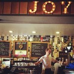 Kuppa Joy Coffee House