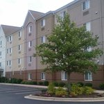 Candlewood Suites Greenville NC Foto