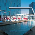 Photo de Melia Barcelona Sky