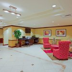 Holiday Inn Express Hotel & Suites - Pensacola West-Navy Base Foto