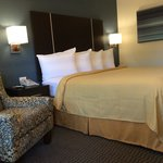 Foto de Quality Inn Ontario Airport Convention Center