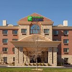 صورة فوتوغرافية لـ ‪Holiday Inn Express Hotel & Suites Lubbock West‬