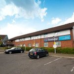 Φωτογραφία: Travelodge Pontefract Ferrybridge A1/M62