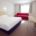 Foto de Travelodge Canterbury Dunkirk