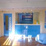 Foto Travelodge Oxford Wheatley
