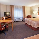 Candlewood Suites Apex Raleigh Area Foto