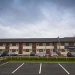 Photo de Travelodge Northwich Lostock Gralam