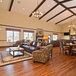 BEST WESTERN PLUS Emory at Lake Fork Inn & Suitesの写真