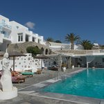 Manoulas Mykonos Beach Resort의 사진