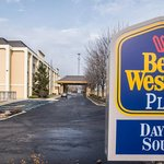 Foto de BEST WESTERN PLUS Dayton South