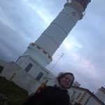 Foto de Corsewall Lighthouse Hotel