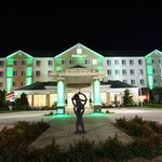 Foto de Holiday Inn Effingham