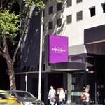 Mercure Melbourne Therry Streetの写真