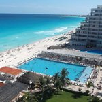 Φωτογραφία: Crown Paradise Club Cancun