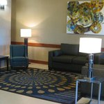 Foto de Holiday Inn Express & Suites Roselle