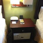 Foto di Holiday Inn Express Albany-Western Ave University
