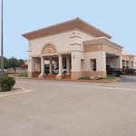 Holiday Inn Lubbock Park Plaza