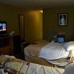 Photo de BEST WESTERN Weston Inn