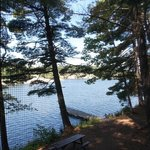 Foto de Charlton Lake Camp