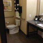 Hampton Inn & Suites Puyallupの写真