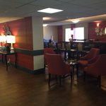 Photo de Hampton Inn Atlanta Marietta