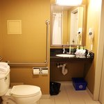 Holiday Inn Express Pembroke Foto