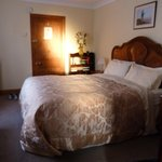 Foto de Riverside Bed and Breakfast