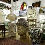 Armory Antiques