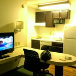Foto van Extended Stay America - Austin - North Central