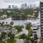 Photo de Beach Place Towers Fort Lauderdale