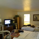 Photo de BEST WESTERN Grande River Inn & Suites