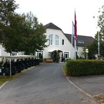 Photo de Golf Hotel Fahrenbach