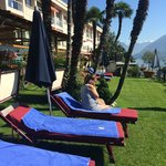 Photo de Swiss Diamond Hotel Lugano