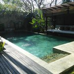 Gending Kedis Villas & Spa Estate Foto