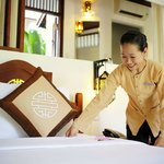 Hoi An Ancient House Village Resort and Spa