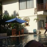 Φωτογραφία: Royal Resorts: Royal Bali Beach Club at Candidasa