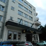 The Queens Hotel의 사진