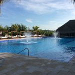 Photo de El Dorado Royale, a Spa Resort by Karisma