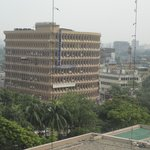 Foto Pan Pacific Sonargaon Dhaka