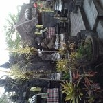 Photo de Diwangkara Holiday Villa Beach Resort & Spa Bali
