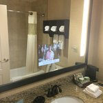 Foto de Hampton Inn Charlotte - South Park