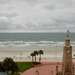 Hilton Daytona Beach / Ocean Walk Village resmi